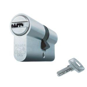 mauer elite1 security cylinder