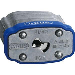 abus 41-40 padlock bottom