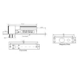 acc-034 electric bolt lock dimensions (new7)