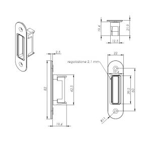 bonaiti gs90 striking plate dimensions (1)