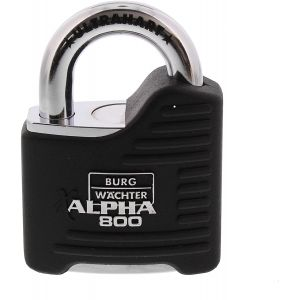 burg wachter alpha 800 padlock