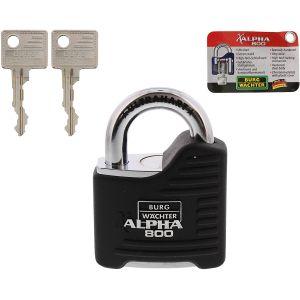 burg wachter alpha 800 padlock (5)