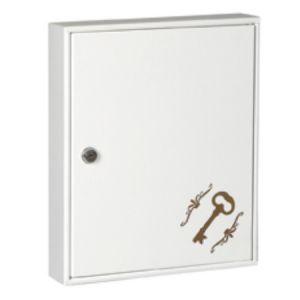 viometal 1324 key cabinet white_NEW